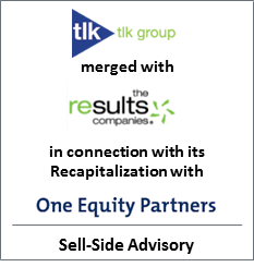TLK (results & one Equity)